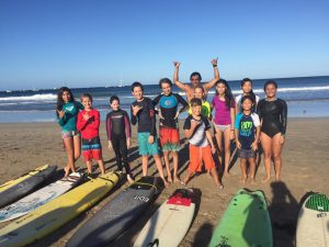 TIDE Surf Contest and Beach Clean Up!